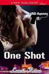 One Shot (IAD Agency #2) - Laurie Roma