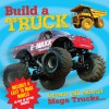 Build a Truck - Claire Bampton