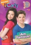 iCarly: iAm Famous! (iCarly #4) - Laurie McElroy