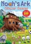 Noah's Ark Sticker Scenes - Juliet David, Nigel Chilvers