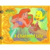 A Charmed Life (The Little Mermaid's Treasure Chest) - M.C. Varley