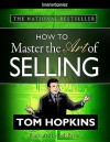 How to Master the Art of Selling from SmarterComics - Tom Hopkins, Bob Byrne
