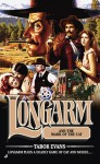 Lonagarm and the Mark of the Cat - Tabor Evans