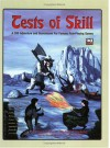 Tests Of Skill: A D20 Adventure And Sourcebook For Fantasy Role Playing Games - Paul O. Knorr, Michael J. Varhola, Skirmisher Game Development Group