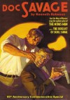 Doc Savage Vol. 66: The Midas Man & The Derelict of Skull Shoal - Kenneth Robeson, Lester Dent, Will Murray, Jay Ryan, Anthony Tollin