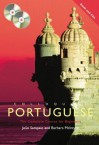 Colloquial Portuguese: The Complete Course for Beginners [With Paperback Book] - Joao Sampaio