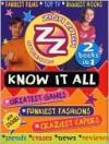 Ziga Zaga Know It All - Jay Young