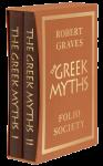 The Greek Myths (2 Volume Set in Slipcase) - Robert Graves, Grahame Baker-Smith