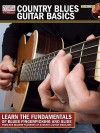 Country Blues Guitar Basics [With CD (Audio)] - String Letter Publishing
