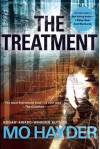 The Treatment - Mo Hayder