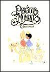 A Precious Moments Christmas - Samuel J. Butcher