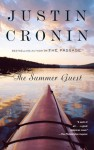 The Summer Guest (Audio) - Justin Cronin