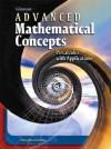 Glencoe Advanced Mathematical Concepts: Precalculus with Applications - Glencoe/McGraw-Hill
