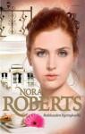 Rakkauden kynnyksellä (Majatalo-sarja, #2) - Heli Naski, Nora Roberts
