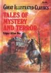 Tales of Mystery and Terror - Marjorie P. Katz, Pablo Marcos Studio, Edgar Allan Poe