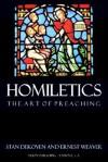 Homiletics - Stan DeKoven