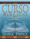 Curso Biblico Para El Auto Estudio/ Biblical Course For Self Study (Spanish Edition) - Derek Prince