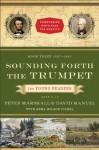 Sounding Forth the Trumpet for Young Readers: 1837-1860 (Discovering God's Plan for America) - Peter Marshall, Anna Wilson Fishel