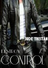 Destroy (Control Series Book 2) - Jude Tristan