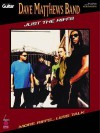 Dave Matthews Band - Just the Riffs for Guitar - Cherry Lane Music Company