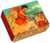 The Lover's Path: Upright Note Card Set - Kris Waldherr