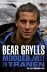 Modder, Zweet en Tranen - Bear Grylls, Jonas de Vries