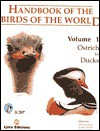 Handbook of the Birds of the World - Josep Del Hoyo