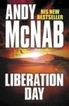 Liberation Day - Andy McNab