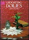 Crocheting Doilies - Rita Weiss