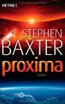 Proxima: Roman - Stephen Baxter, Peter Robert