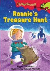 Ronnie's Treasure Hunt (Chameleons) - Pippa Goodhart