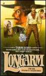 Longarm and the Wyoming Wildwomen - Tabor Evans