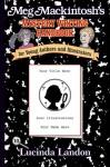Meg Mackintosh's Mystery Writing Handbook: For Young Authors and Illustrators - Lucinda Landon
