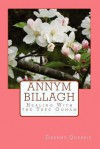 Annym Billagh: Healing With The Tree Ogham - Deanne Quarrie, Drew Morton