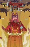 Adventure Time: Banana Guard Academy #1 - Kent Osbourne, Mad Rupert