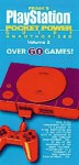 PlayStation Pocket Power Guide Volume 2: Unauthorized - Pcs