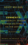 Connexity: How to Live in a Connected World - Geoff Mulgan