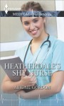 Heatherdale's Shy Nurse - Abigail Gordon