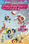 The Powerpuff Girls #39 - No Business Like Snow Business; Stared Straight - Robbie Busch, Christopher Cook