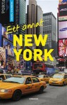 Ett annat New York - Daniel Svanberg