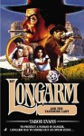 Longarm and the Vanishing Lady - Tabor Evans