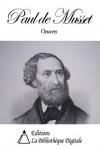 Oeuvres de Paul de Musset (French Edition) - Paul De Musset
