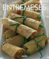 Entremeses - Murdoch Books, Murdoch Books, Clara Serrano Perez