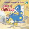The Little Engine That Could Gets a Checkup - Watty Piper, Mateu