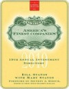 America's Finest Companies 2010: 19th Annual Investment Directory - Bill Staton, Mary Staton, Jeffrey Hirsch