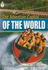 The Adventure Capital of the World - Rob Waring