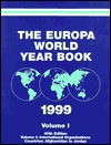 Europa World Year Book 1999 - Europa Publications