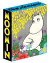 Moomin: The Deluxe Anniversary Edition - Tove Jansson