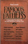 Famous Fathers - Paul Lewis