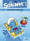 eComic Die Schlümpfe 27: Die Schlümpfe machen Urlaub (German Edition) - Peyo